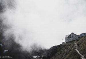 Nebelspalter